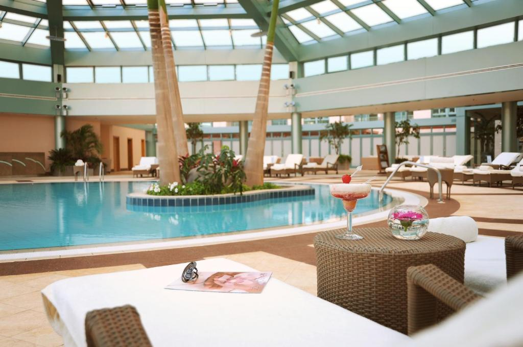 Four Seasons Hotel Alexandria At San Stefano-29 of 39 photos