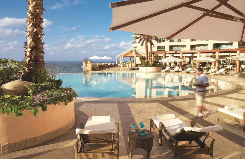 Four Seasons Hotel Alexandria At San Stefano-8 of 39 photos