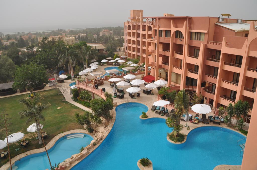 Africana Hotel & Spa-1 of 45 photos