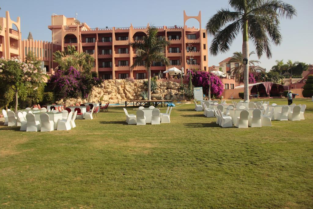 Africana Hotel & Spa-18 of 45 photos