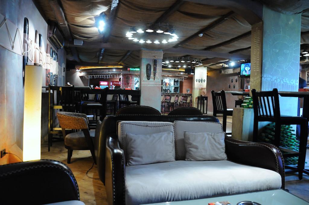 Africana Hotel & Spa-2 of 45 photos