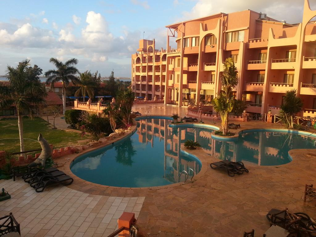 Africana Hotel & Spa-25 of 45 photos