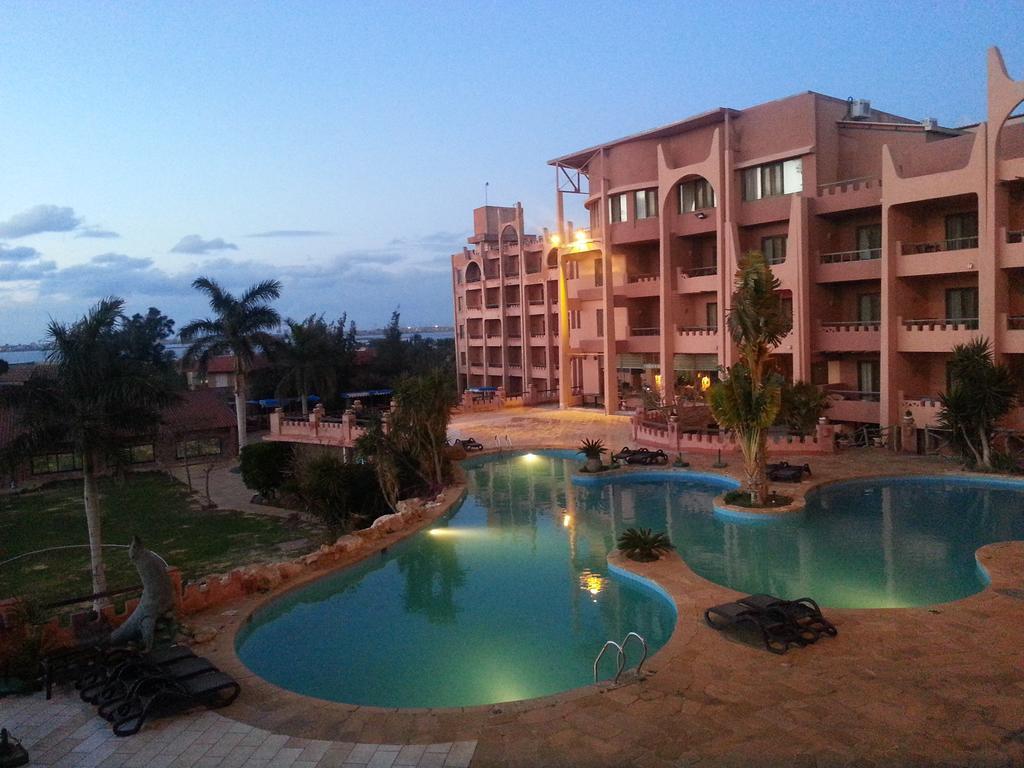 Africana Hotel & Spa-27 of 45 photos