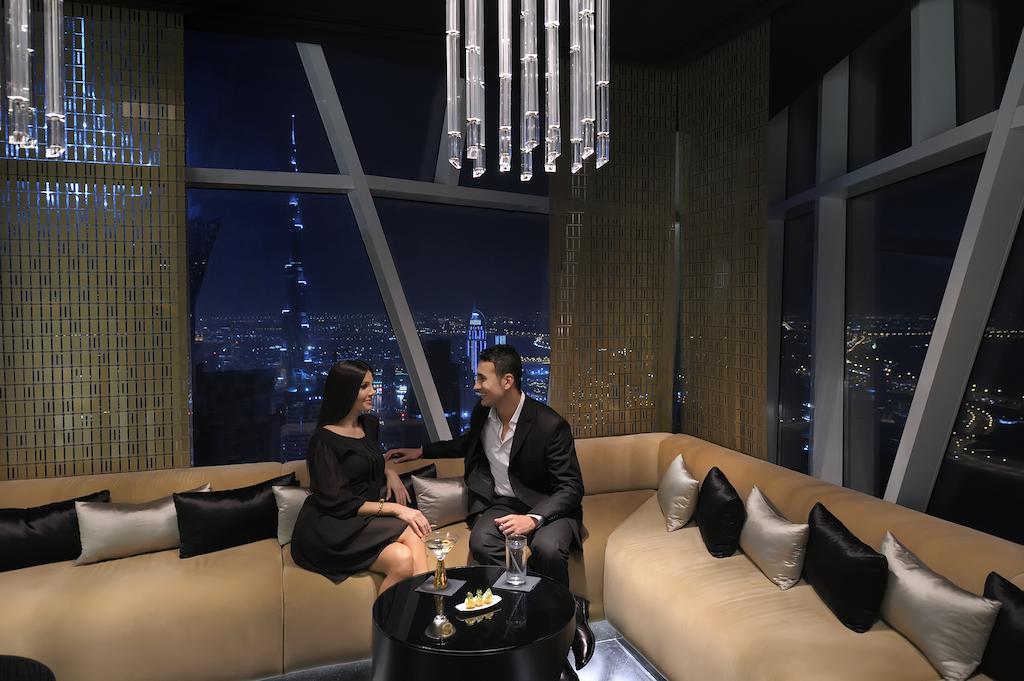 JW Marriott Marquis Hotel Dubai-16 of 47 photos