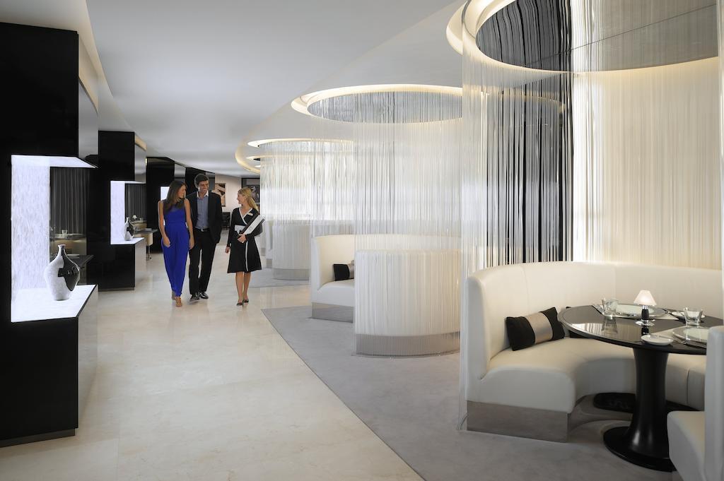 JW Marriott Marquis Hotel Dubai-17 of 47 photos
