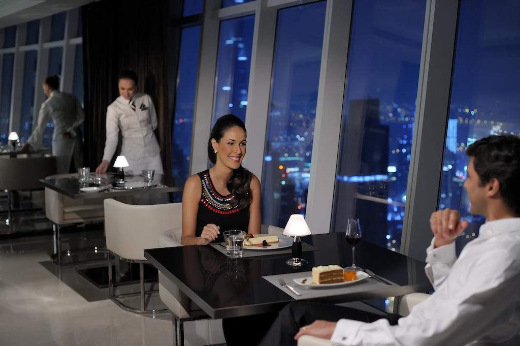 JW Marriott Marquis Hotel Dubai-18 of 47 photos