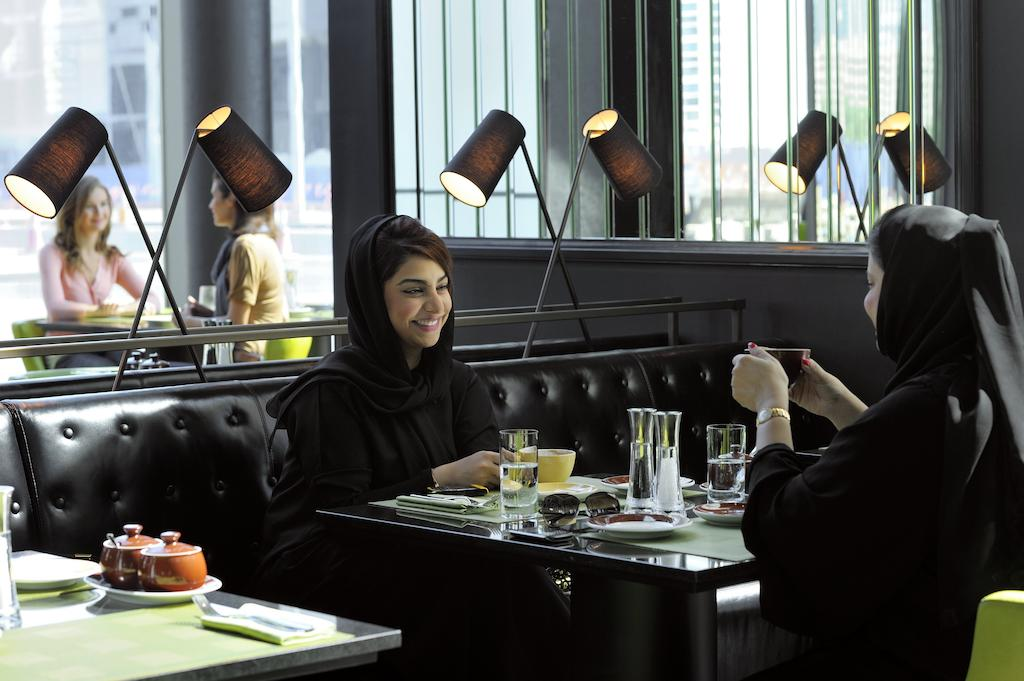 JW Marriott Marquis Hotel Dubai-19 of 47 photos