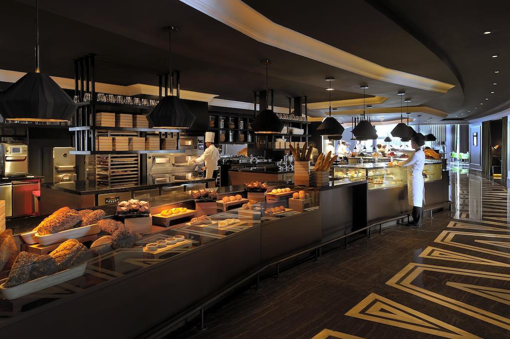 JW Marriott Marquis Hotel Dubai-20 of 47 photos