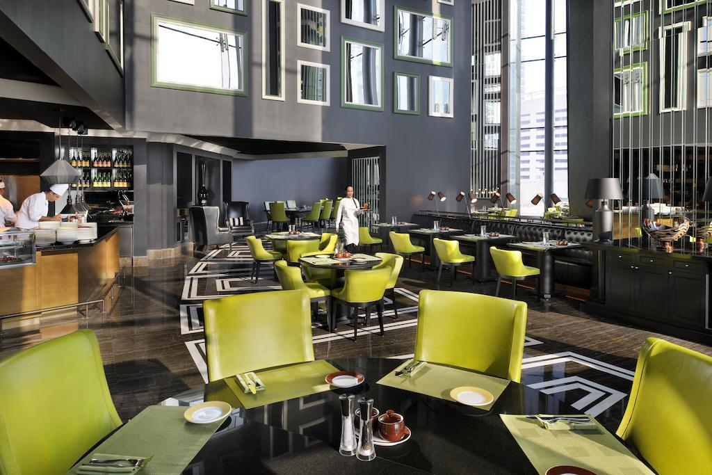 JW Marriott Marquis Hotel Dubai-21 of 47 photos