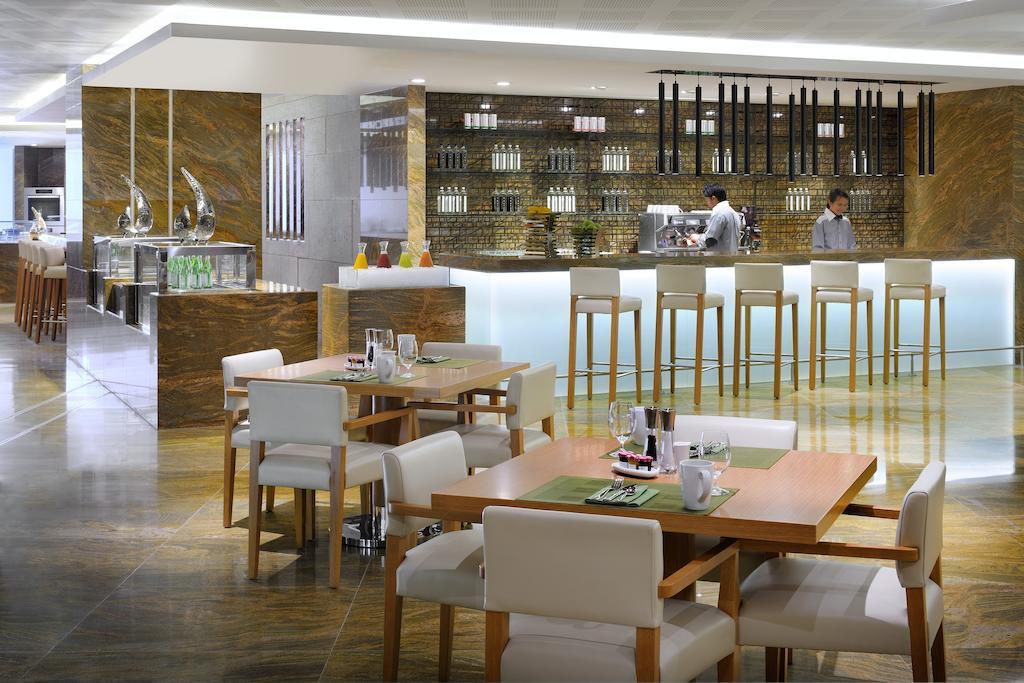 JW Marriott Marquis Hotel Dubai-22 of 47 photos