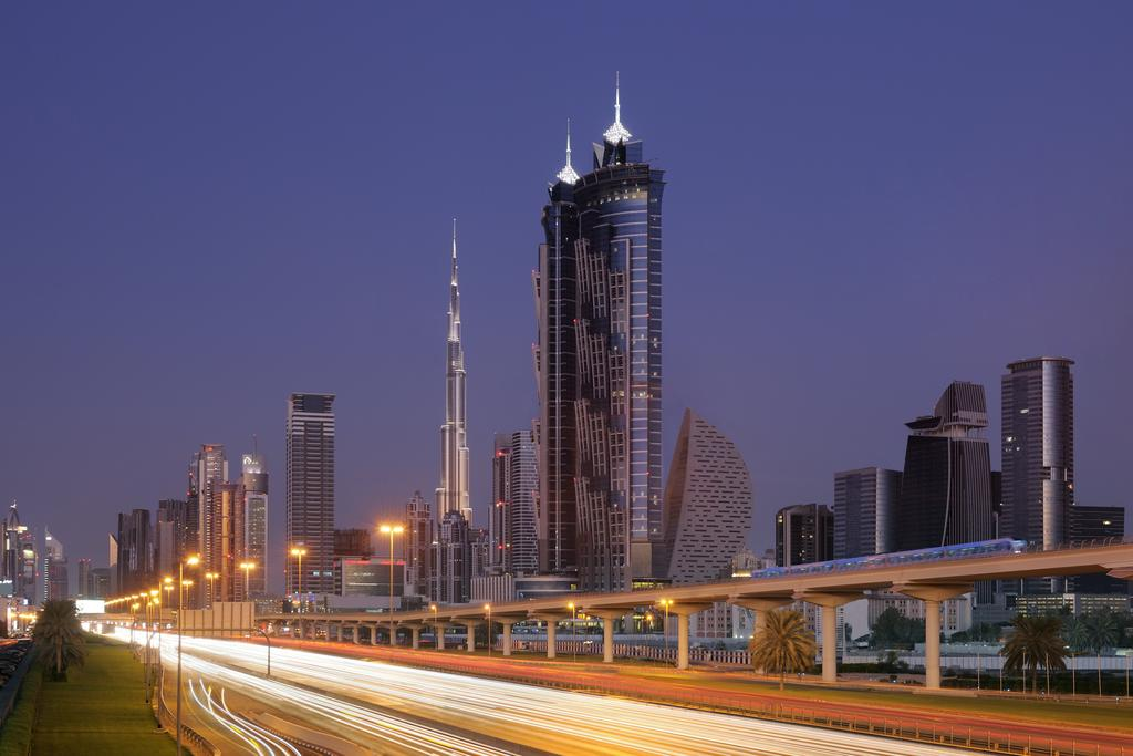 JW Marriott Marquis Hotel Dubai-2 of 47 photos