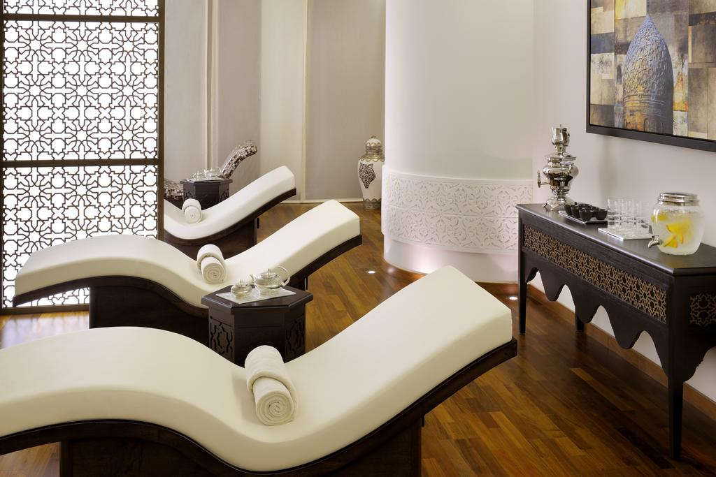 JW Marriott Marquis Hotel Dubai-23 of 47 photos