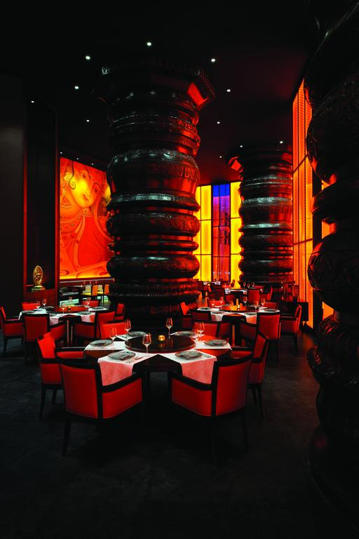 JW Marriott Marquis Hotel Dubai-26 of 47 photos