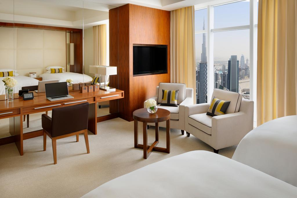 JW Marriott Marquis Hotel Dubai-29 of 47 photos