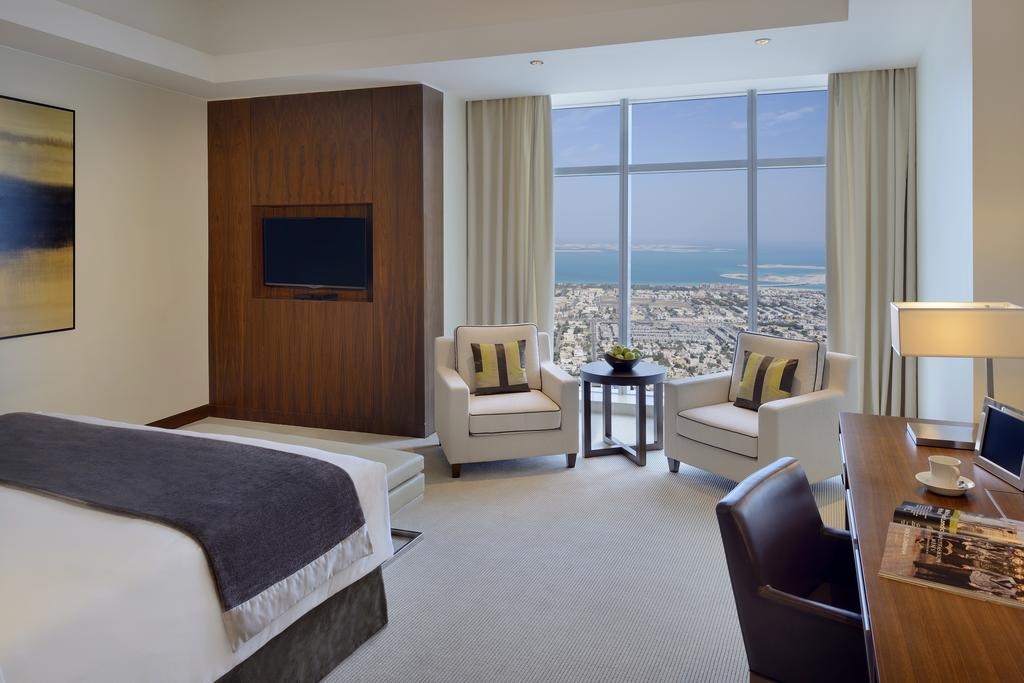 JW Marriott Marquis Hotel Dubai-30 of 47 photos