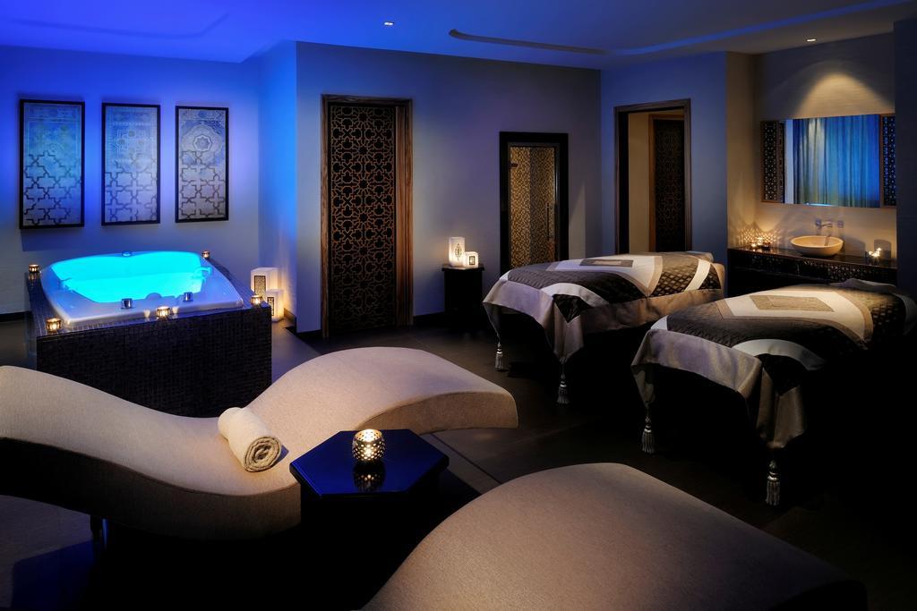 JW Marriott Marquis Hotel Dubai-31 of 47 photos
