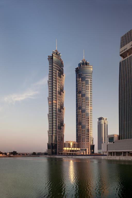 JW Marriott Marquis Hotel Dubai-3 of 47 photos