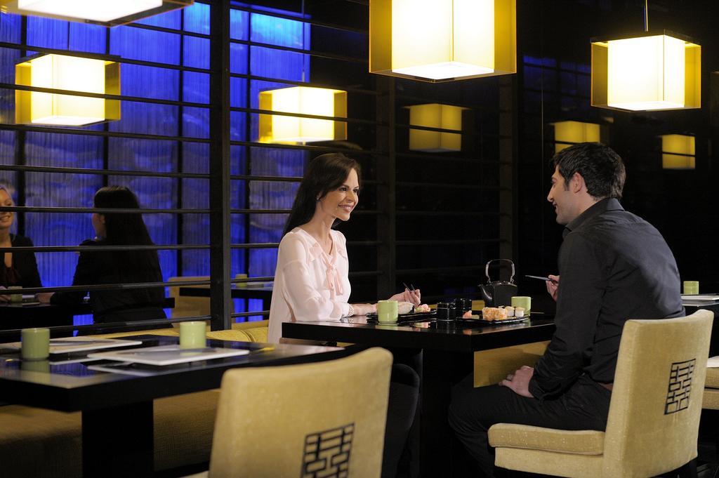 JW Marriott Marquis Hotel Dubai-35 of 47 photos