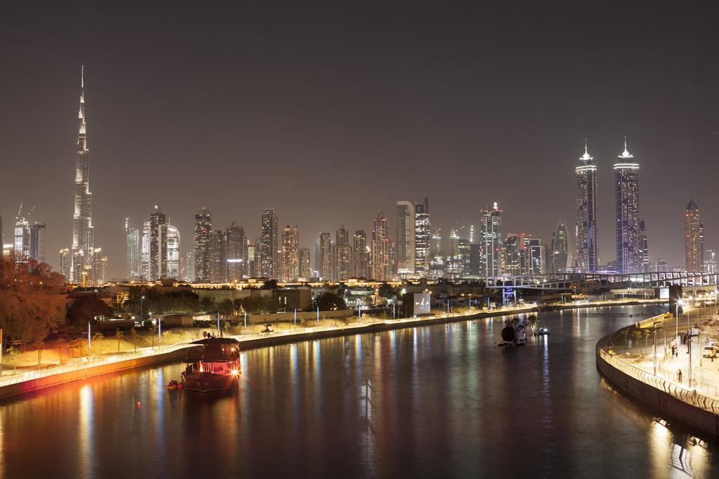 JW Marriott Marquis Hotel Dubai-46 of 47 photos