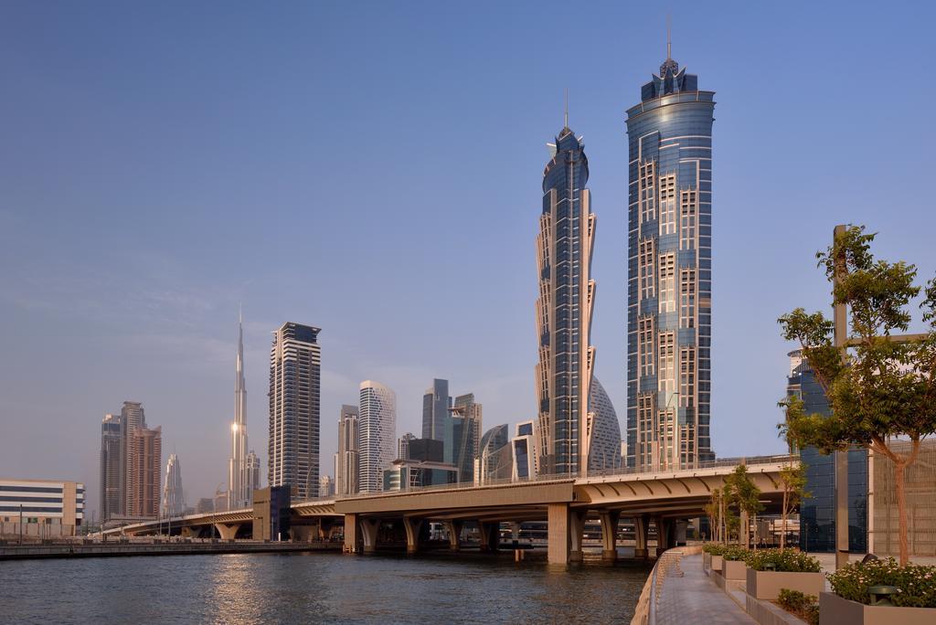 JW Marriott Marquis Hotel Dubai-5 of 47 photos