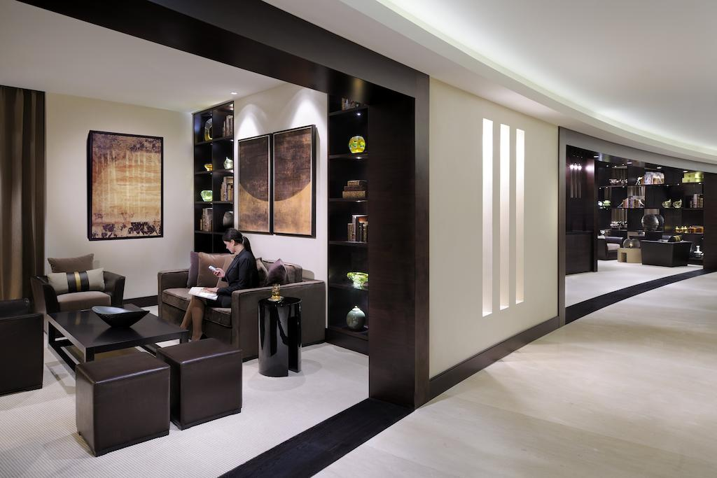 JW Marriott Marquis Hotel Dubai-8 of 47 photos