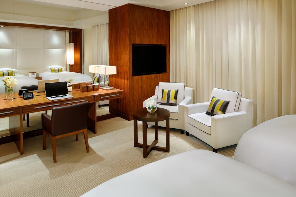 JW Marriott Marquis Hotel Dubai-41 of 47 photos