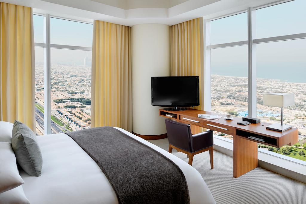 JW Marriott Marquis Hotel Dubai-42 of 47 photos