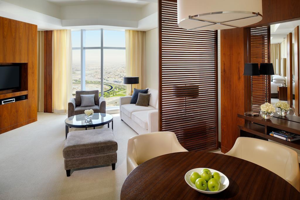 JW Marriott Marquis Hotel Dubai-44 of 47 photos