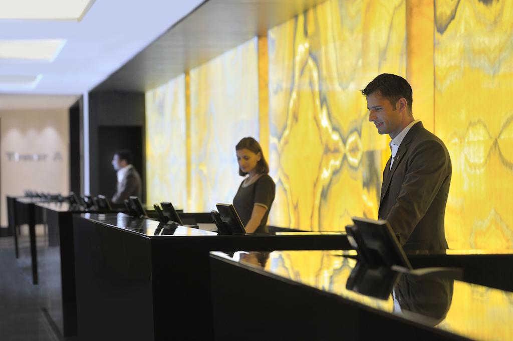 JW Marriott Marquis Hotel Dubai-7 of 47 photos