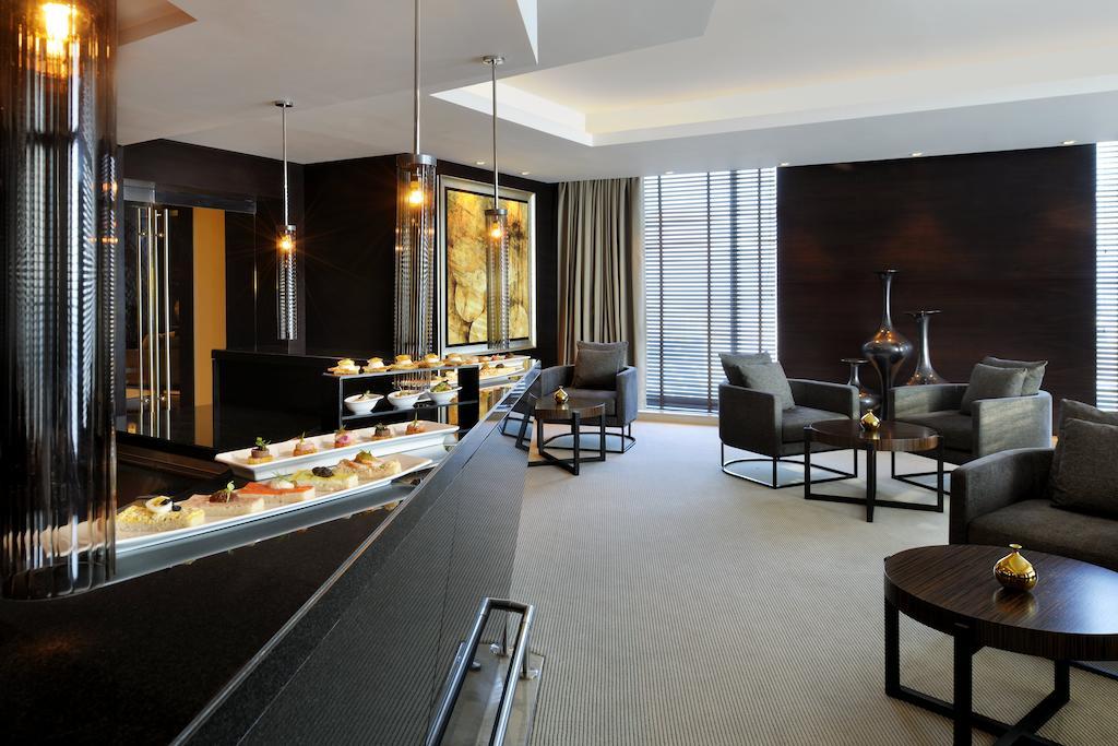 JW Marriott Marquis Hotel Dubai-10 of 47 photos