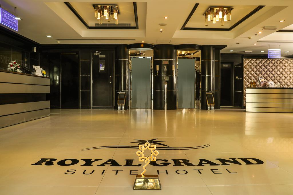Royal Grand Suite Hotel-30 of 41 photos