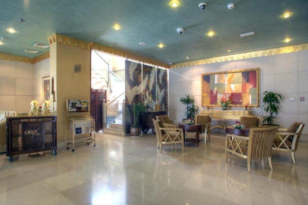 فندق اوريكس-36 من 42 الصور