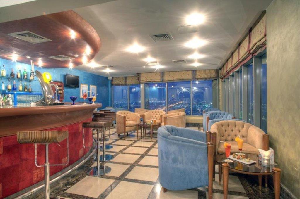 فندق اوريكس-37 من 42 الصور