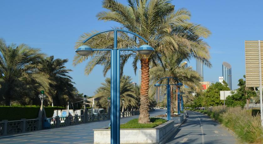 ذه سانت ريجيس أبو ظبي-48 من 49 الصور