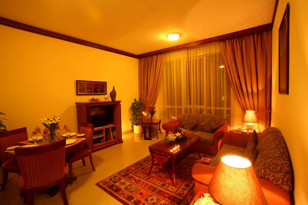 مروج للشقق الفندقية من مروج غلوريا-12 من 36 الصور
