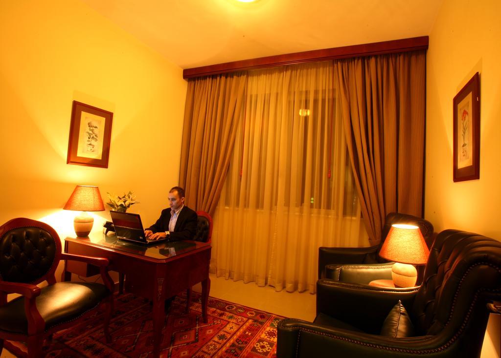 مروج للشقق الفندقية من مروج غلوريا-13 من 36 الصور