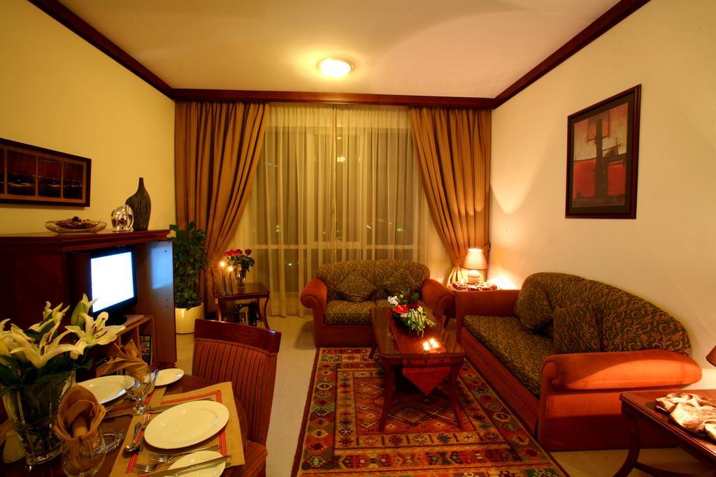 مروج للشقق الفندقية من مروج غلوريا-8 من 36 الصور