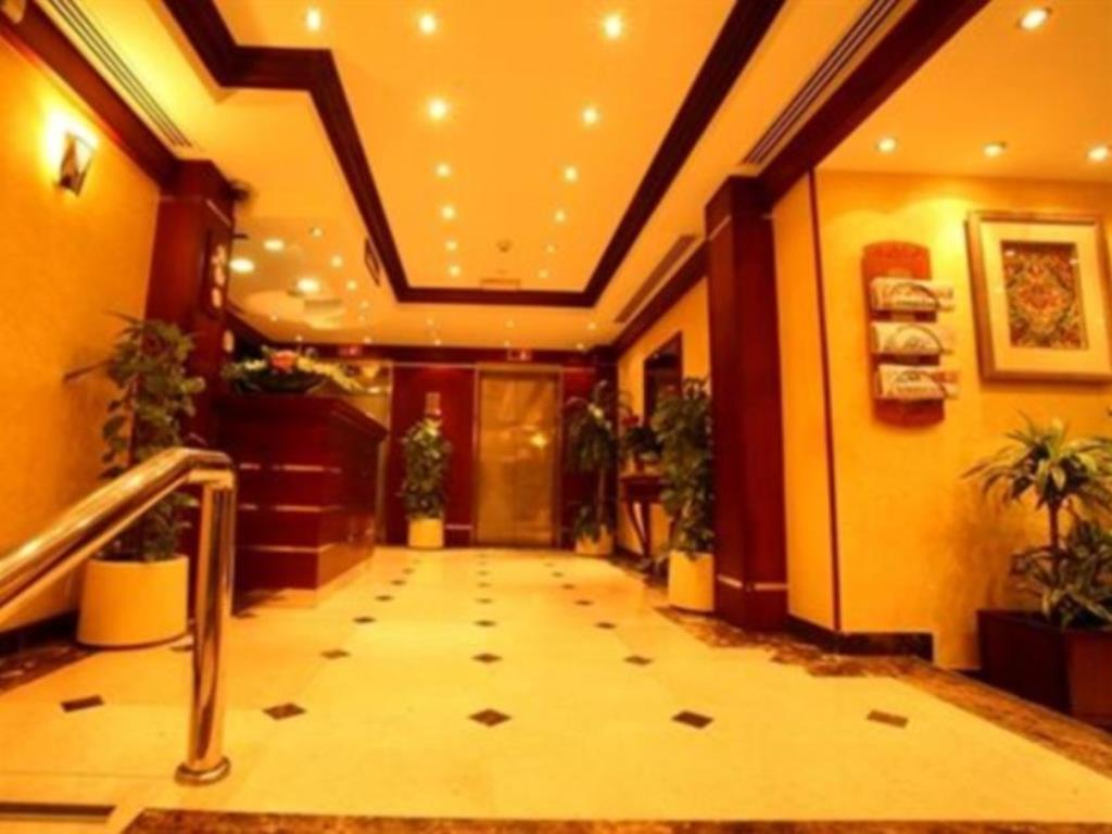 مروج للشقق الفندقية من مروج غلوريا-30 من 36 الصور