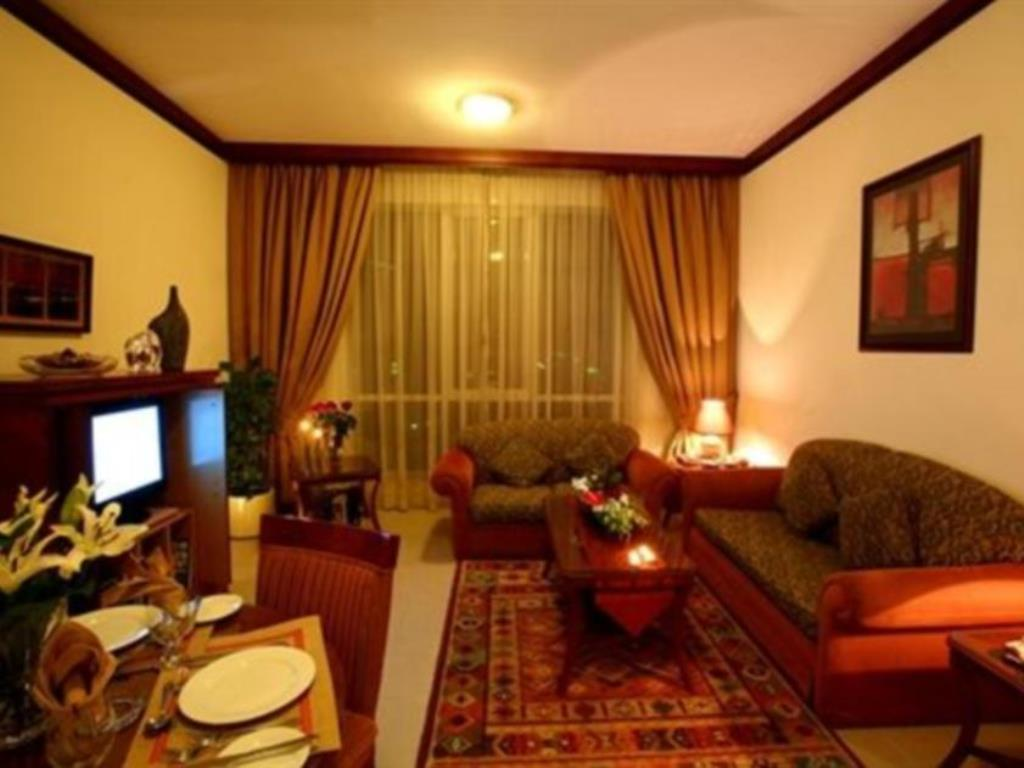 مروج للشقق الفندقية من مروج غلوريا-23 من 36 الصور