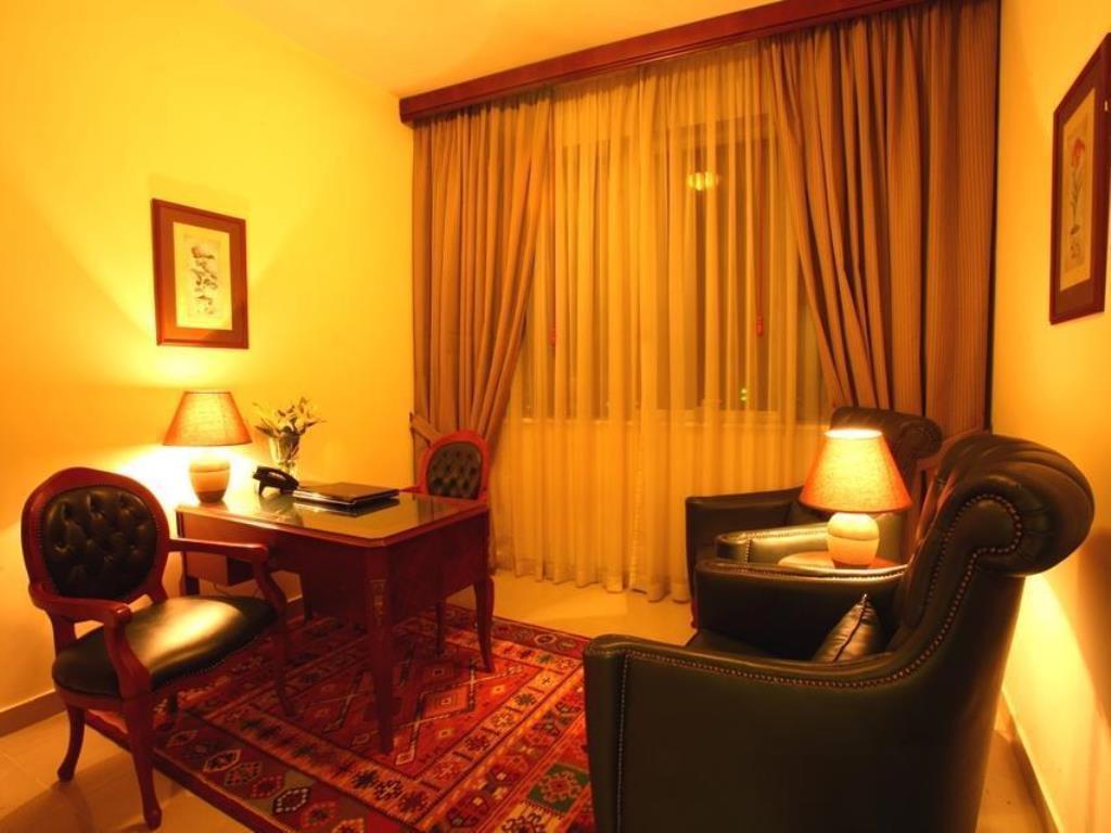 مروج للشقق الفندقية من مروج غلوريا-24 من 36 الصور