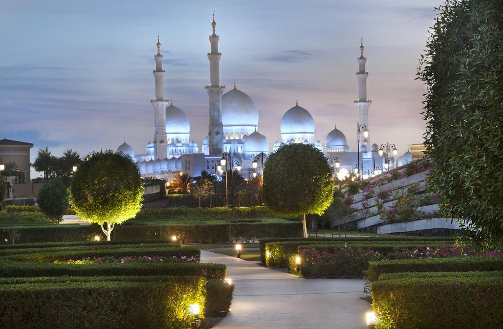 فندق ريتز كارلتون أبو ظبي، القناة الكبرى-28 من 42 الصور
