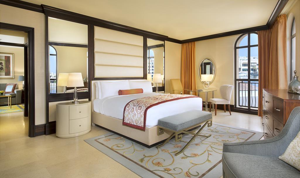 فندق ريتز كارلتون أبو ظبي، القناة الكبرى-11 من 42 الصور
