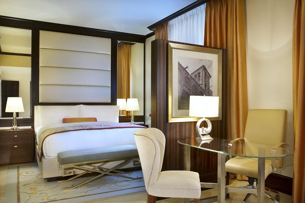 فندق ريتز كارلتون أبو ظبي، القناة الكبرى-12 من 42 الصور