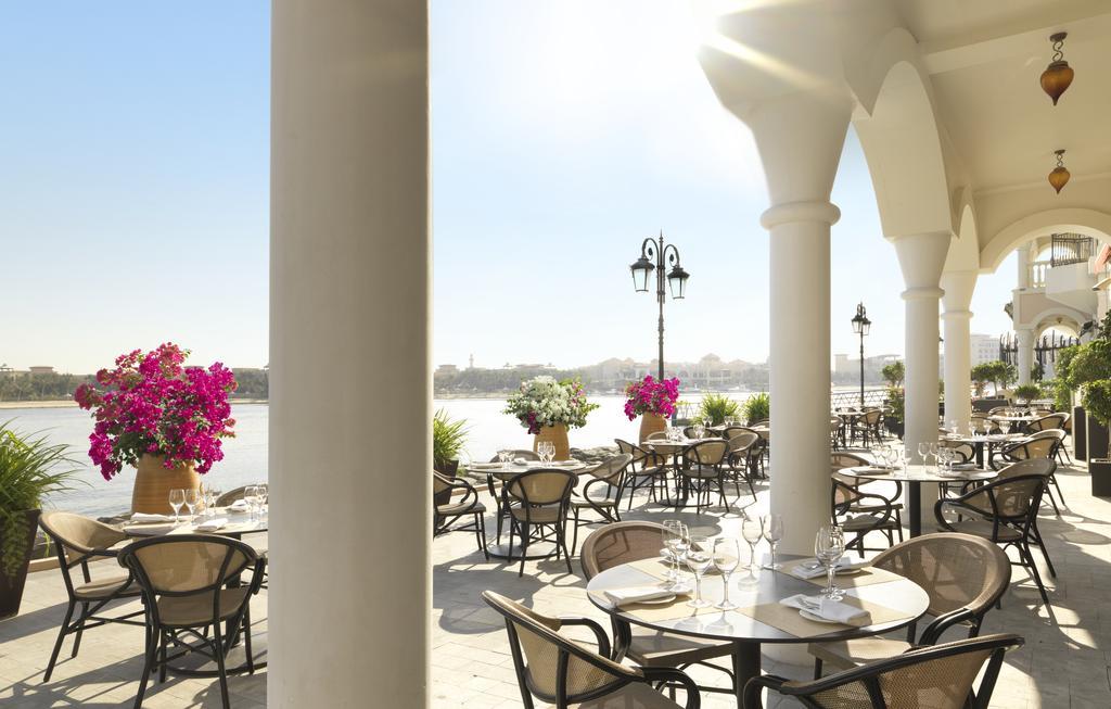 فندق ريتز كارلتون أبو ظبي، القناة الكبرى-18 من 42 الصور