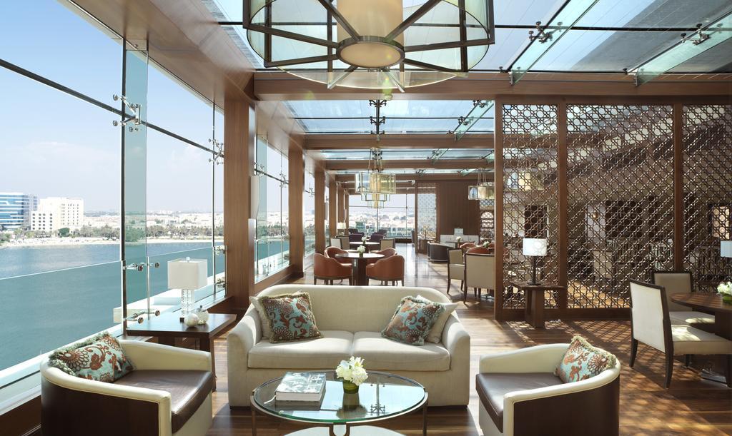 فندق ريتز كارلتون أبو ظبي، القناة الكبرى-15 من 42 الصور