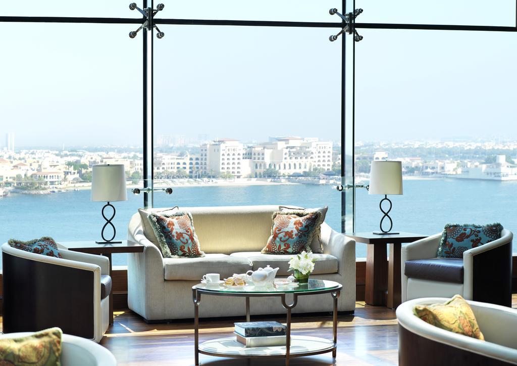 فندق ريتز كارلتون أبو ظبي، القناة الكبرى-17 من 42 الصور