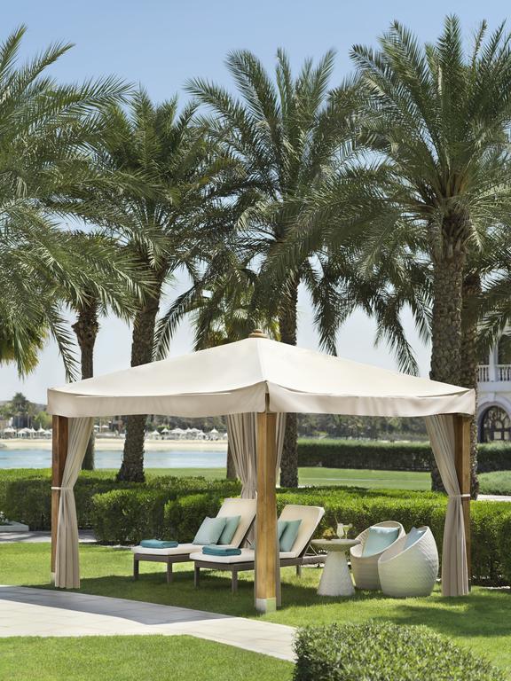 فندق ريتز كارلتون أبو ظبي، القناة الكبرى-33 من 42 الصور