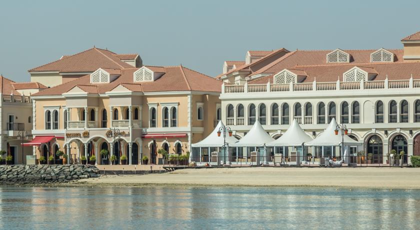 فندق ريتز كارلتون أبو ظبي، القناة الكبرى-9 من 42 الصور