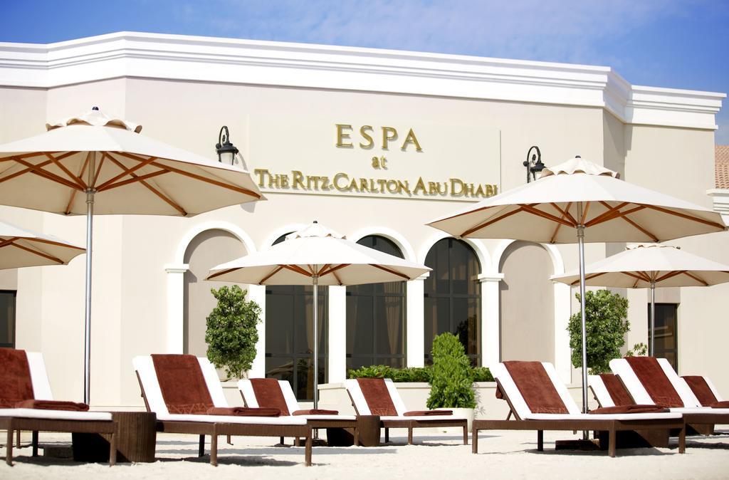 فندق ريتز كارلتون أبو ظبي، القناة الكبرى-4 من 42 الصور