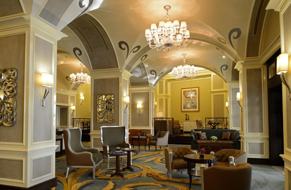 فندق ريتز كارلتون أبو ظبي، القناة الكبرى-14 من 42 الصور